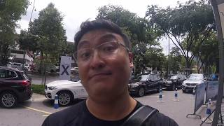 2018 BMW X3 G01 Full Test Drive Review | EvoMalaysia.com