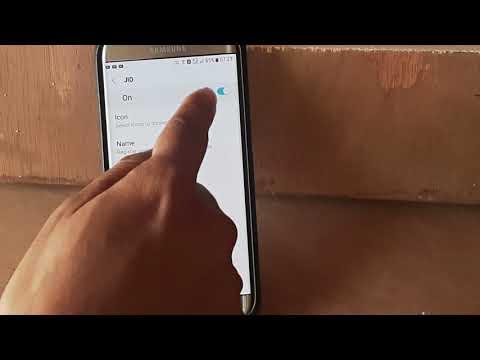 Samsung galaxy s8 plus no sim card error