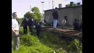 Specjalnym do Konecka (czerwiec 2001)