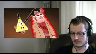 Gravity Falls Reaction Series Season 2 Episode 18