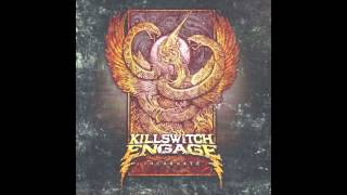 Killswitch Engage - Cut Me Loose GUITAR COVER (Instrumental)