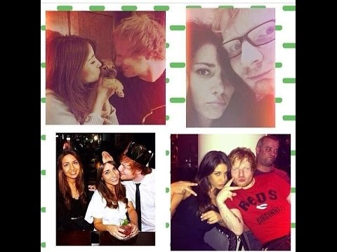 Athina andrelos dating after ed sheeran