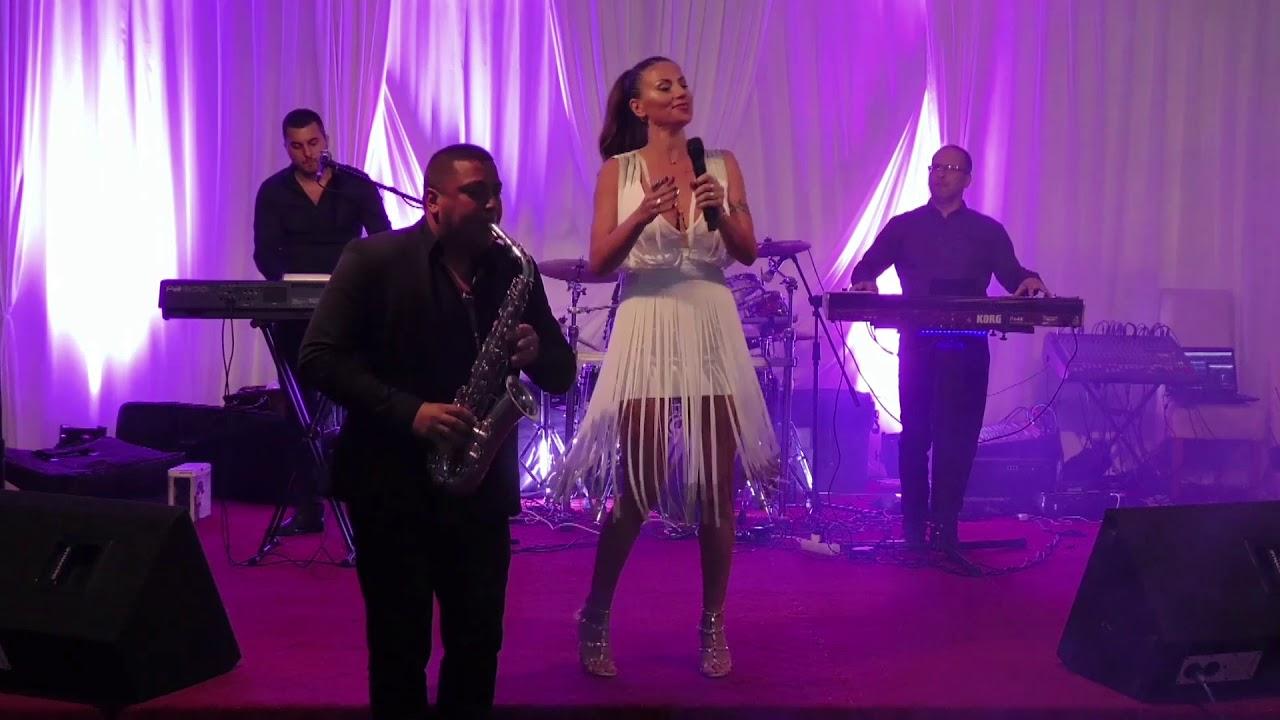Suzana Gavazova - Svadba Vesela (Live)