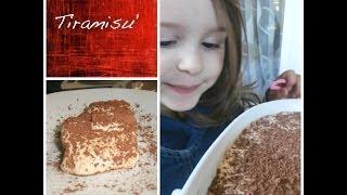 Tiramisu Recipe | Sugar And Spice Collab