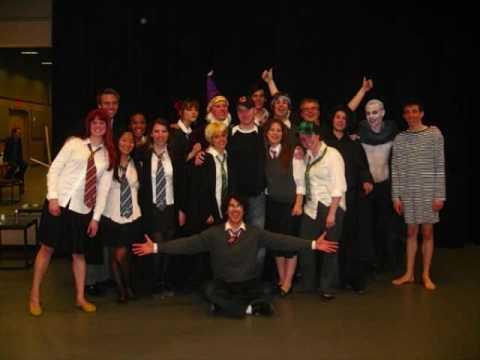 Very Potter Musical - 8. Granger Danger (Studio Version)