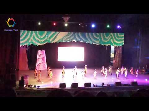 Central Modern School DreamLite 2017 School Concert At Science City Auditorium 13th OCT