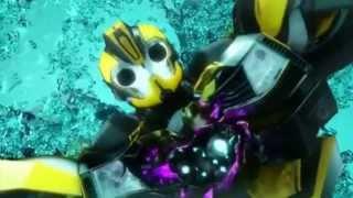TFP: La Muerte De Bumble Bee (Fandub latino)