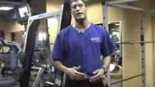ballys gym center