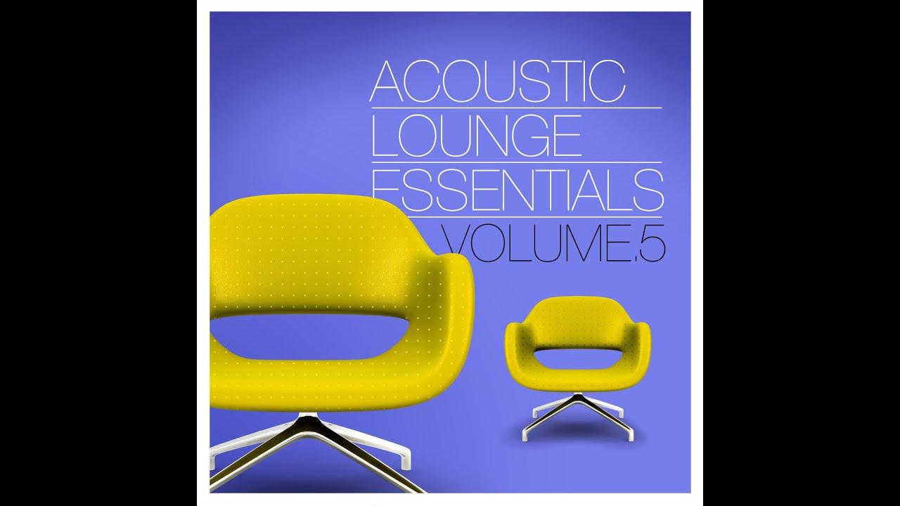 Acoustic Lounge Essentials (Volume 5)
