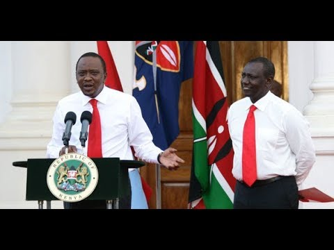 NEW CABINET: Who is likely to make it to President Uhuru's Cabinet, and why