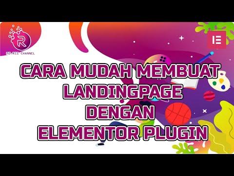 buat-landing-page-dengan-elementor