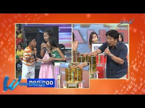 Wowowin: Tatlong singing champions, magwagi kaya sa 'Wowowin?'