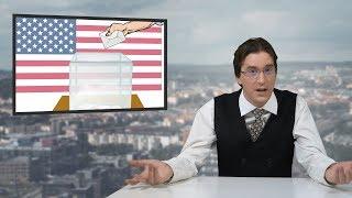 Americké prezidentské primárky ➠ Zpravodajství Cynické svině