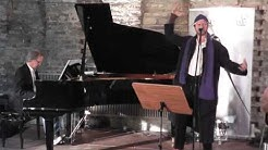 Guido Renner singt Brecht