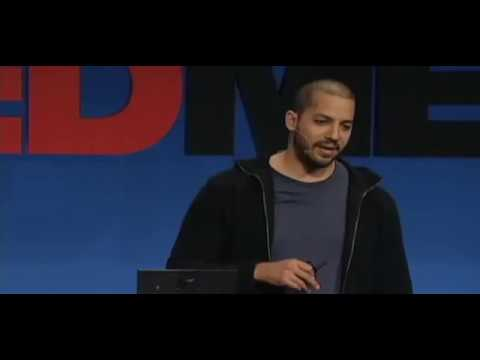 How I Held My Breath for 17 Minutes TED Talk | David Blaine