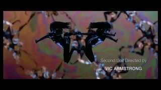 007 - И целого мира мало|Opening - заставка [1999] 1080p