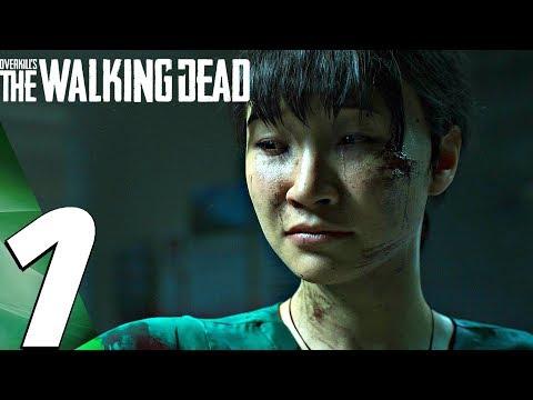 Overkills The Walking Dead - Gameplay Walkthrough Part 1 - Prologue (Full Game) 1080p 60fps