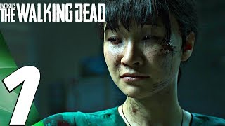 Overkill's The Walking Dead - Gameplay Walkthrough Part 1 - Prologue (Full Game) 1080p 60fps