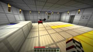 Minecraft Puzzle: Forever Together EP4 ft. Pottux - Matikkaa, vesiputoksia ja sokkeloita