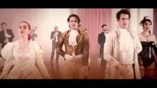 Volga Tamöz Ft Hande Yener   Sebastian featHande Yener Video