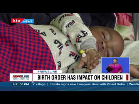 Birth Order Has Impact on Children | 11 May 2021 | KTN News Kenya