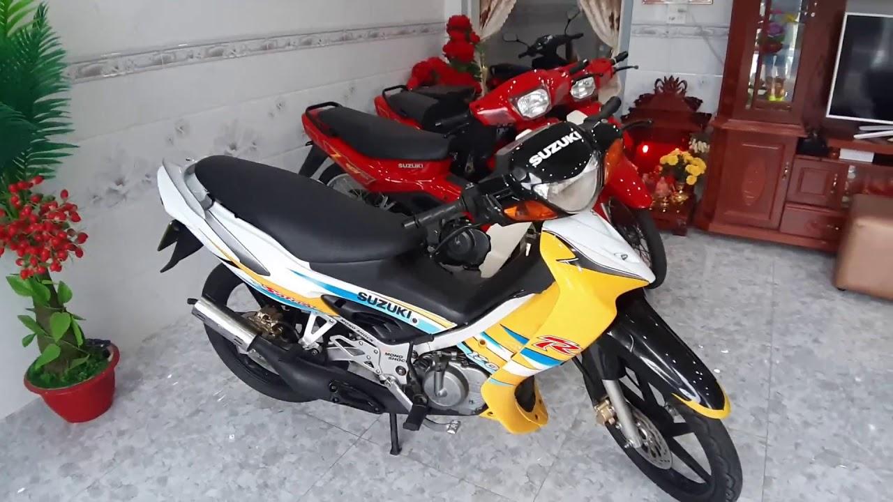 xipo 99 & satria 99/ full satria 2006 / thanhthach / clip362