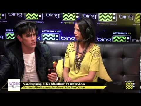 """Vanderpump Rules After Show Season 2 Episode 3 """"Only the Lonely"""" 