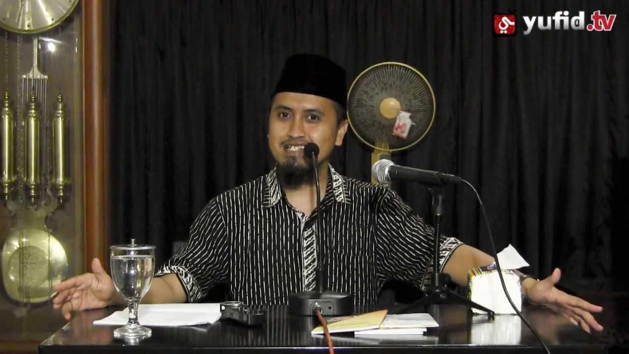 Kajian Tafsir Al Quran Tafsir Surat Al Humazah Ayat 1 Ustadz Abdullah Zaen