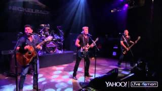 Nickelback - Photograph ( Live Nation)