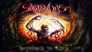 • SABIENDAS - Restored To Life [Full-length Album] Old School Death Metal
