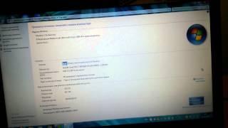 видео Asus X550C (ноутбук): характеристики и отзывы покупателей