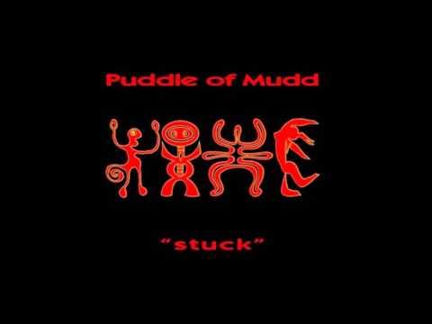 Puddle Of Mudd - STUCK (1994 EP)