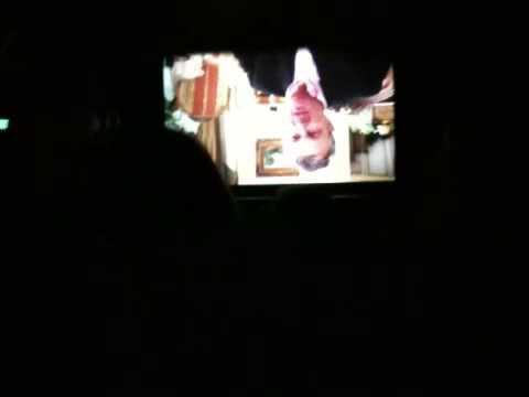 Theater Fail - Backwards Reel - The Cove