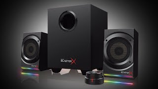5 Best Gaming Speakers 2018 | Best Gaming Speakers Reviews | Top 5 Gaming Speakers