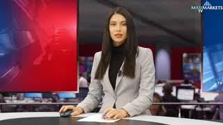 Недельный прогноз Финансовых рынков 01.04.2018 MaxiMarketsTV (евро EUR, доллар USD, фунт GBP)