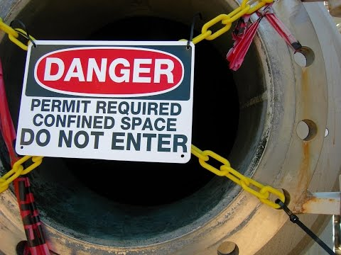 confined-spaces