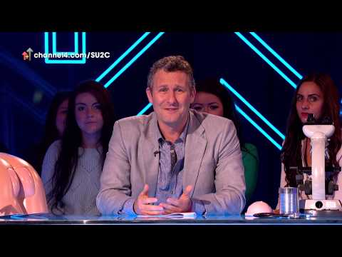 Cancer Gets The Adam Hills Rant Treatment | Stand Up To Cancer