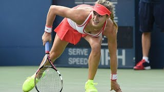 🔥hot and funny tennis moments wta part 4