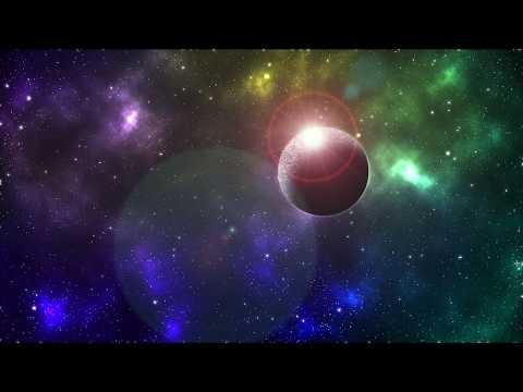 Бесплатный урок по Photoshop - рисуем Космос