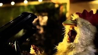 Chickenfoot -