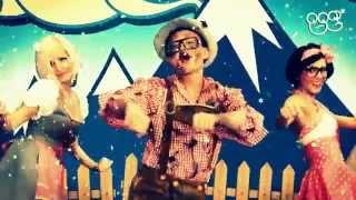 Aram Sam Sam - DieAussenseiter (Official Music Video)