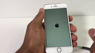 """Mi iPhone No enciende ni carga -pantalla negra """"aquí la solución """""""