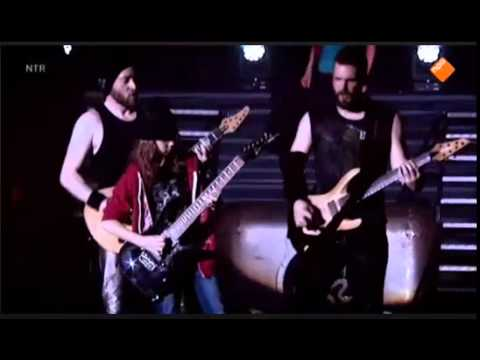 Within Temptation - Faster (Live)
