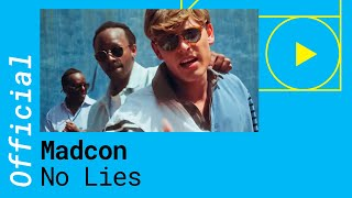 Madcon feat. Jesper Jenset - No Lies (Official Music Video)