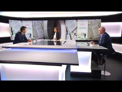 """Gaspard Gantzer: """"François Hollande s'est sacrifié"""""""