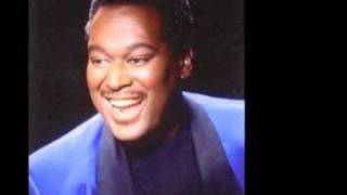 LUTHER VANDROSS - GOIN