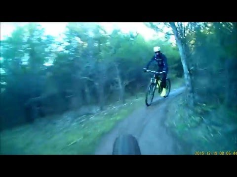 MTB with POBRE at 6MR
