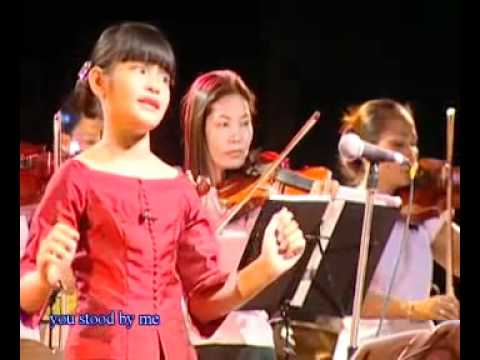 DOK CHAMPA BY LITTLE GIRL