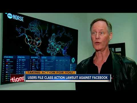 Facebook responds to lawsuit accusing it of mishandling millions of accounts