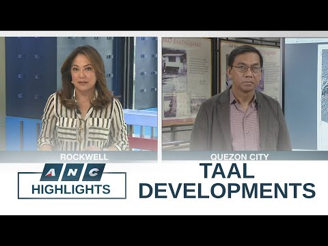 What To Expect From Taal Volcano In The Coming Days | Headstart